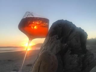 Tofinetto Sunset Spritz